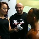 wywiad-debiWywiad dla PACO podczad debiutów - Ostrów Mazowiecka 2014uty-ostrow-mazowiecka-2014